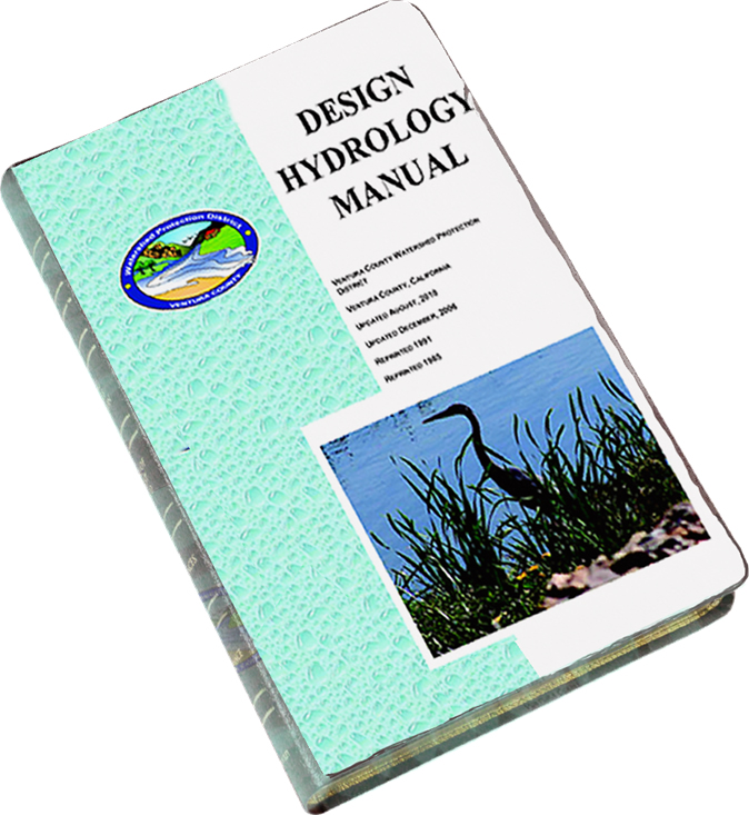 Design hydrology Manual image